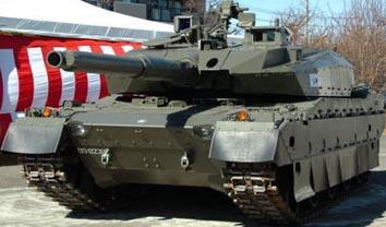10式戦車の画像 p1_2