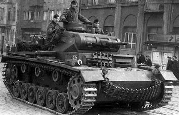 III号戦車の画像 p1_8