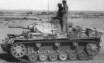 III号戦車の画像 p1_2