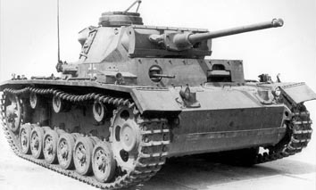 III号戦車の画像 p1_1