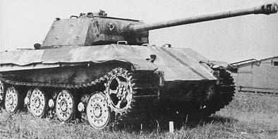 V号戦車パンターの画像 p1_6
