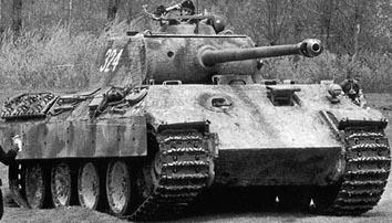 V号戦車パンターの画像 p1_8