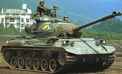 61式戦車の画像 p1_2