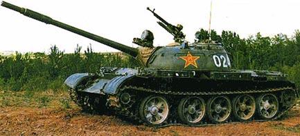 69式戦車