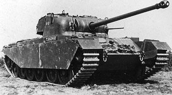センチュリオン (戦車)の画像 p1_3
