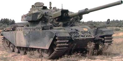 センチュリオン (戦車)の画像 p1_4
