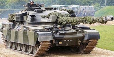 センチュリオン (戦車)の画像 p1_2