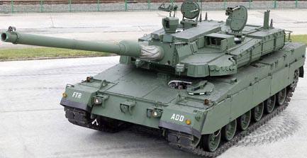 K2 (戦車)の画像 p1_5