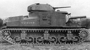 M3中戦車の画像 p1_1
