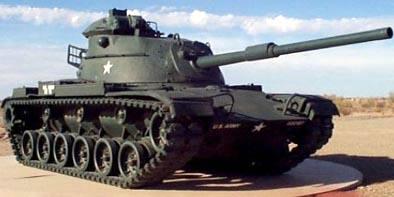 M60パットンの画像 p1_4